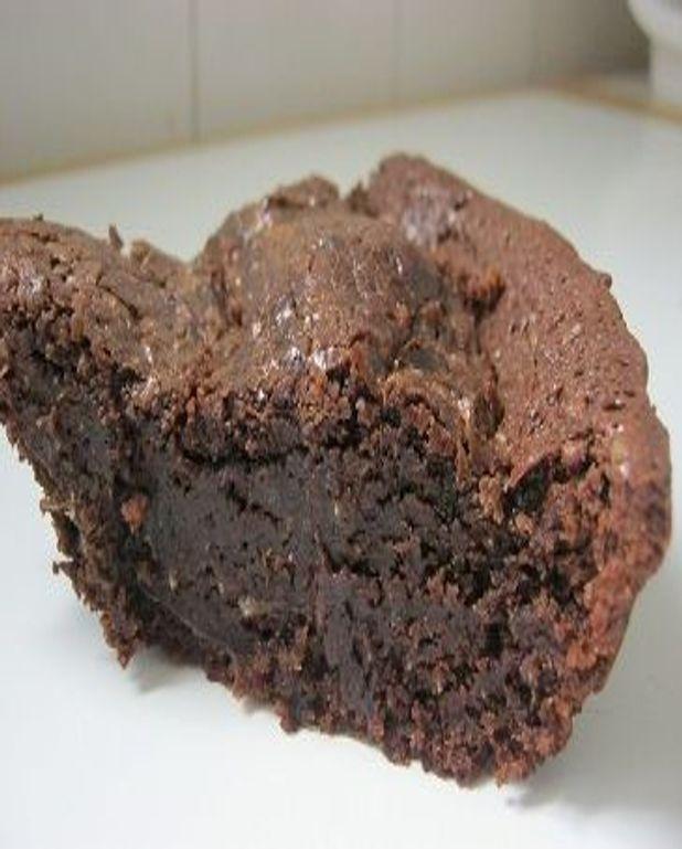 Moelleux chocolat noix de coco