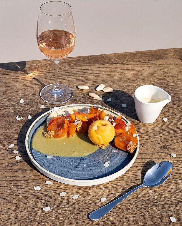 Albicocca aux abricots