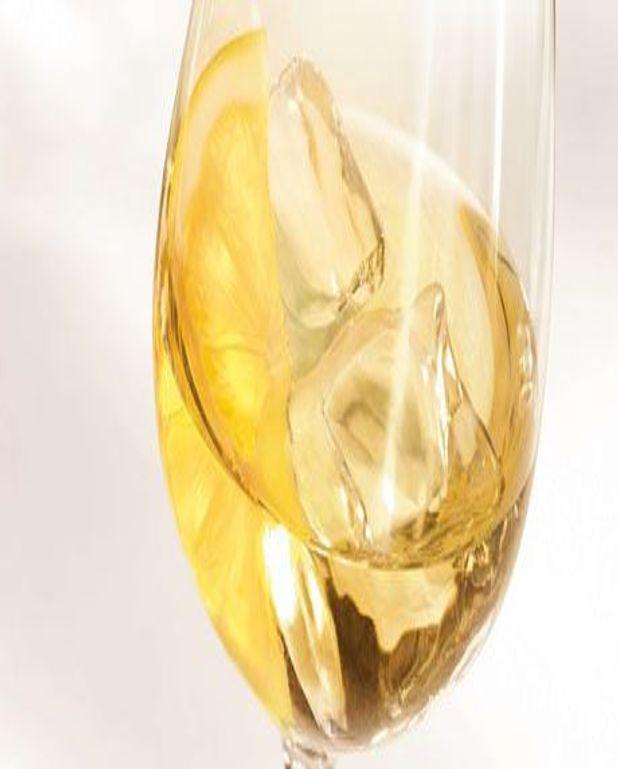 Apéritif au Vermouth