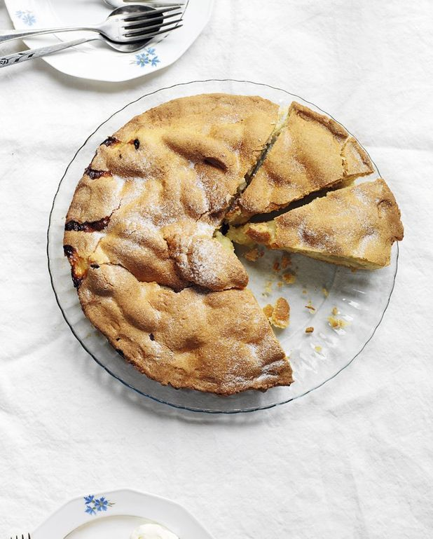 Apple pie de Trish Deseine