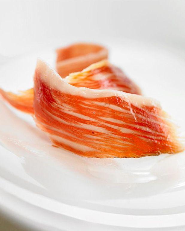 Aumônière au foie gras