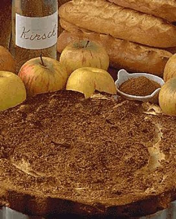 Bettelman aux pommes