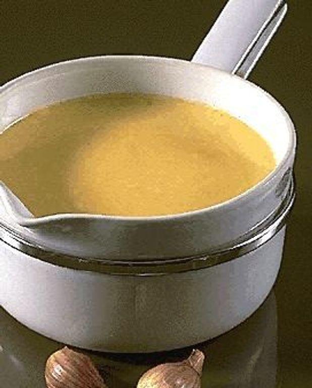 Beurre blanc d'Echiré