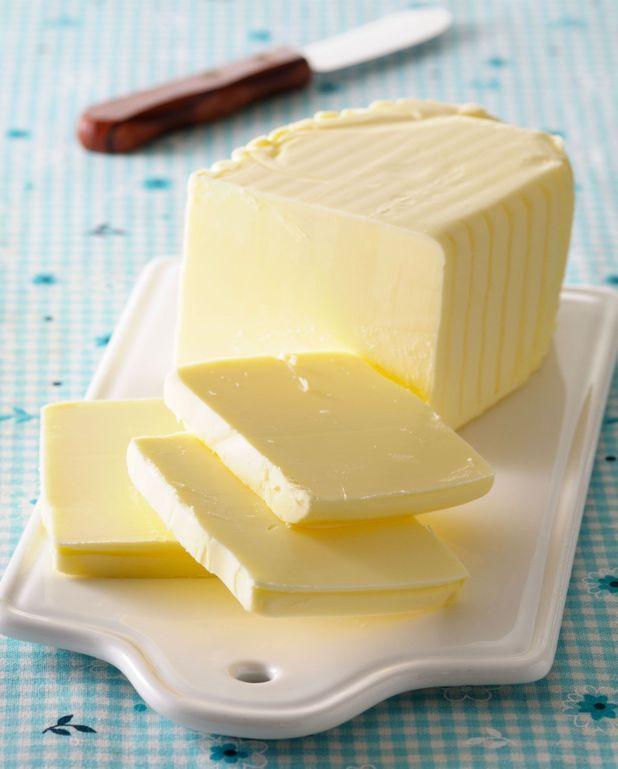 Beurre doux au Thermomix