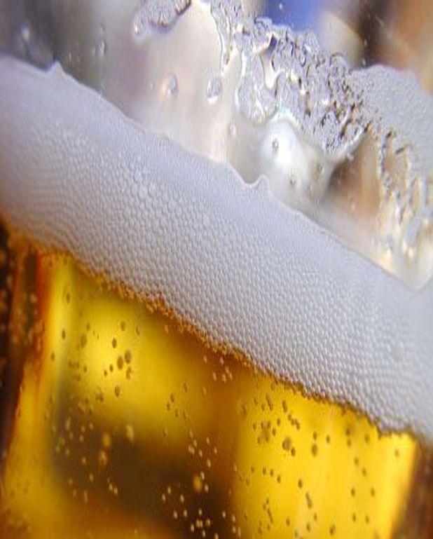 Bière maison