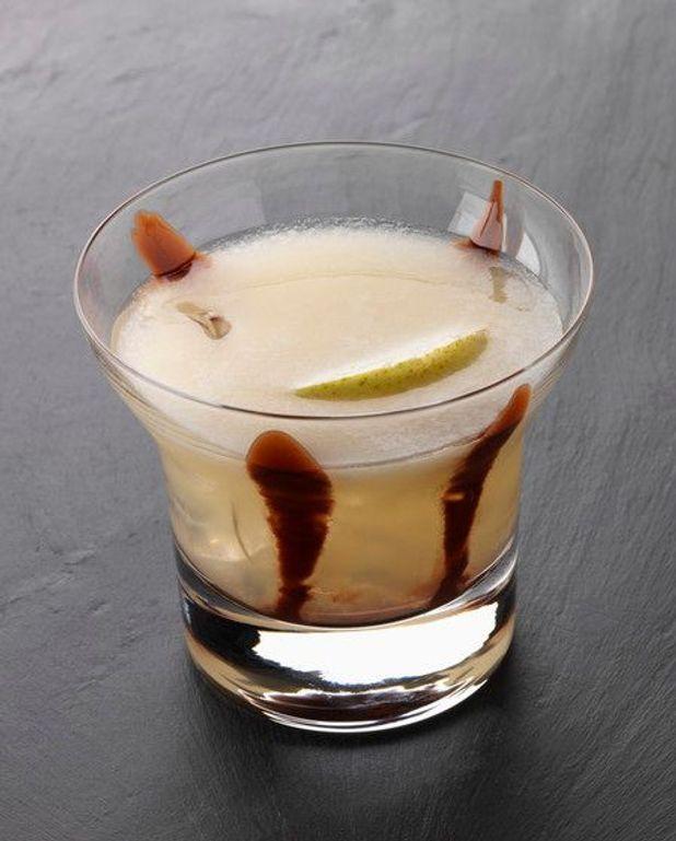 Cocktail brasilia