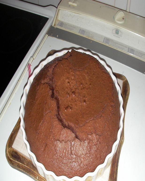 Brownie facile