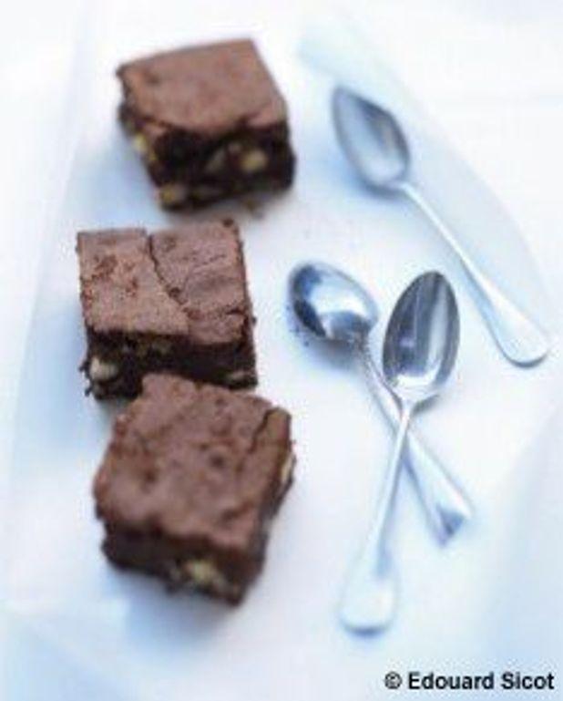 Brownies crunch