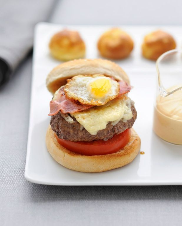 Burger pur Aubrac