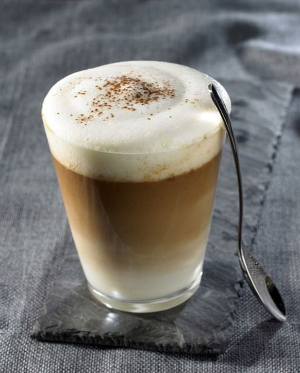 Café bénédictine