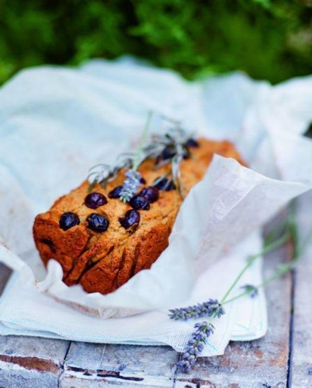 Cake de voyage sans gluten