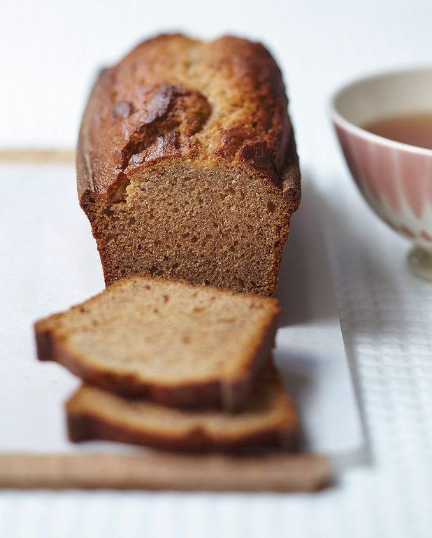 Cake pain d'épices