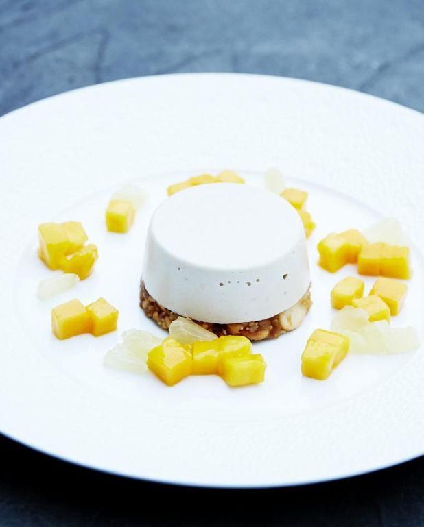 Cheese-cakes vegan de Pierre Hermé