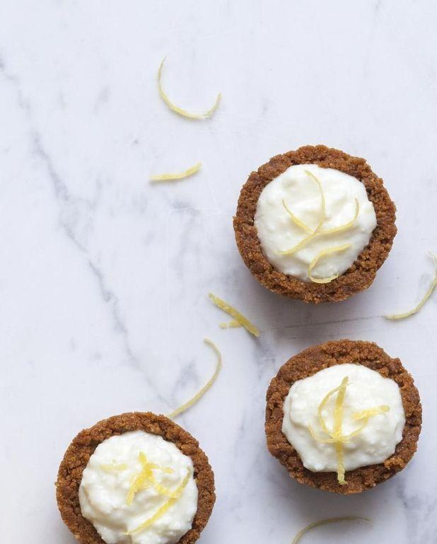 Cheesecakes à la brousse