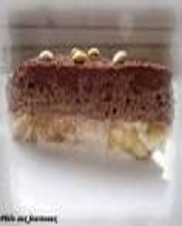 Chocolat banane