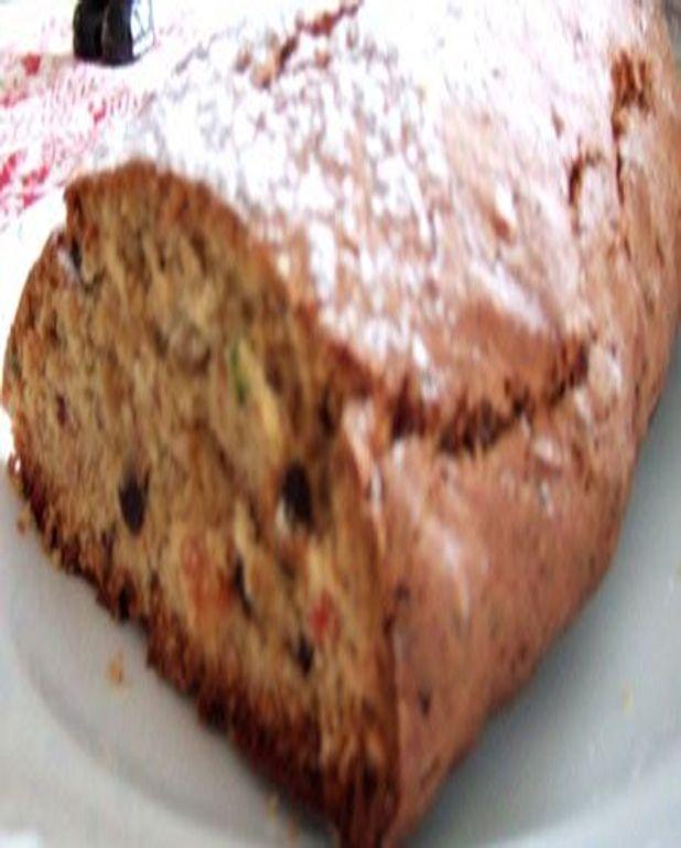 Christolle, dessert de Noël - Alsace