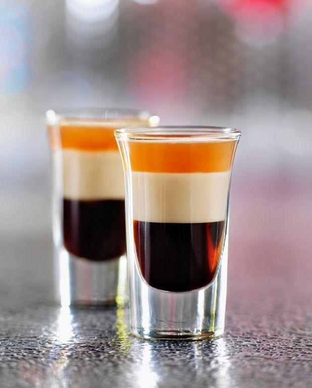 Cocktail B-52
