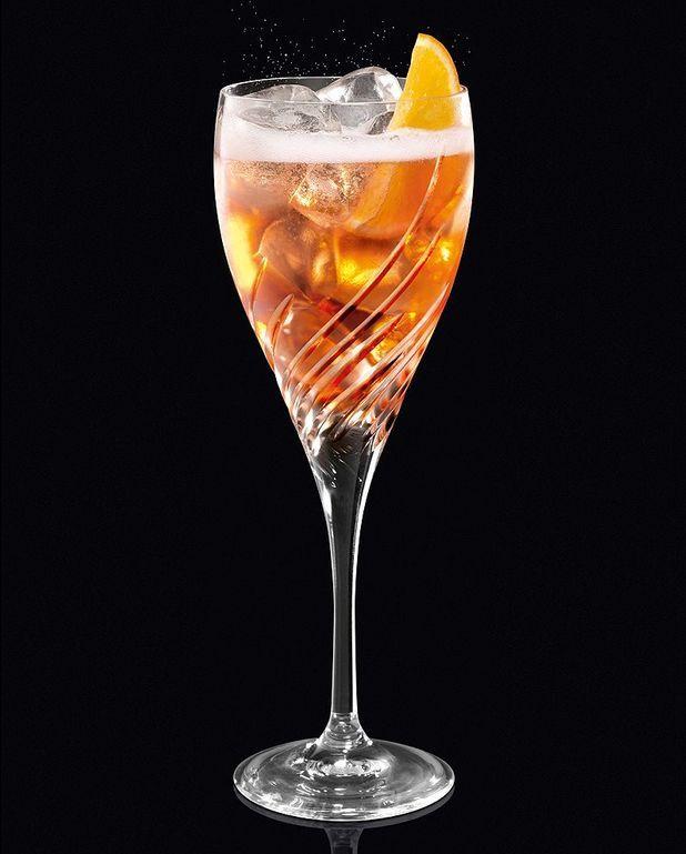 Cocktail Martini Sbagliato