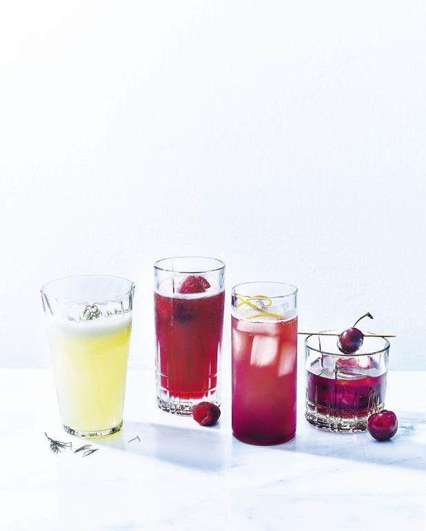 Cocktail short byrrh