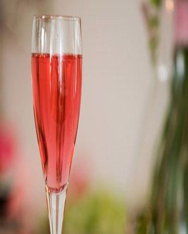 Cognac et champagne
