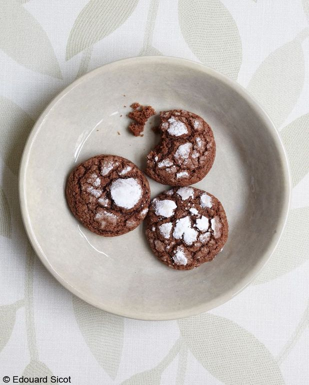 Cookies expresso