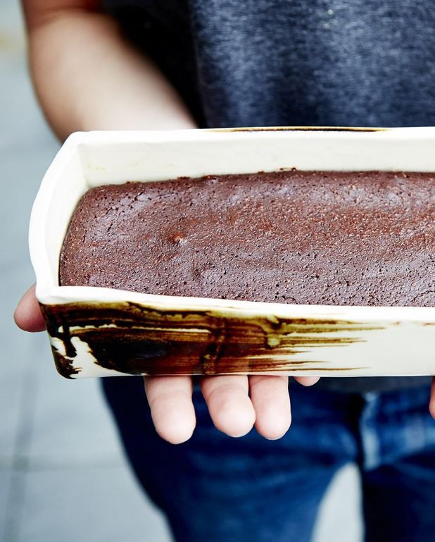 Fondant au chocolat facile