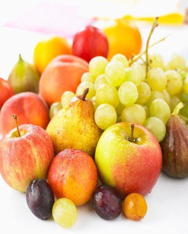 Fruits de saison rôtis