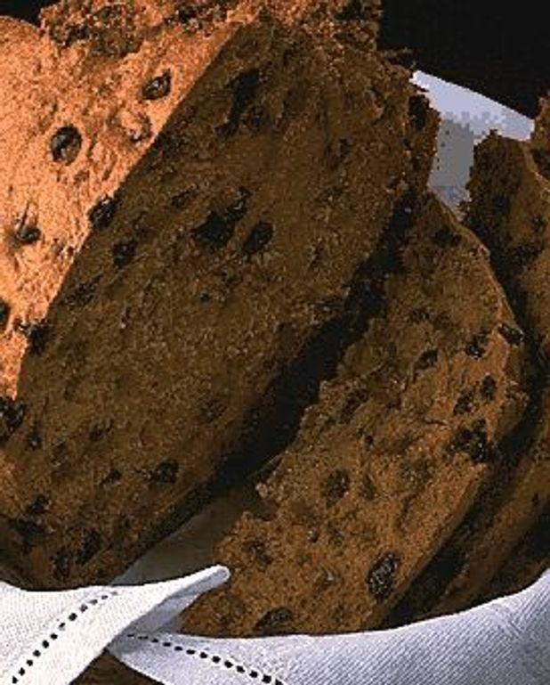 Gâteau anglais des rois