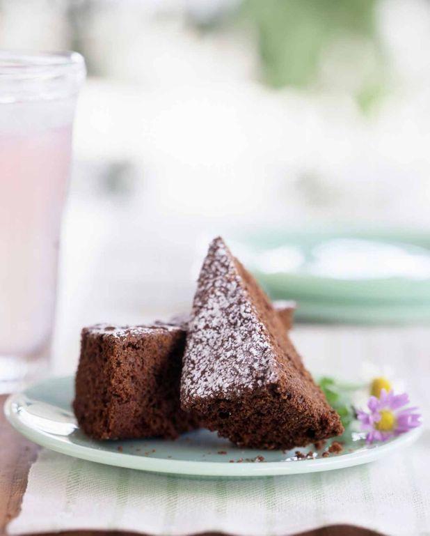 Gâteau au chocolat Thermomix