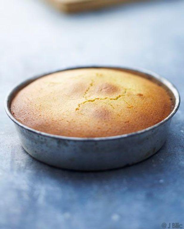 Gâteau de base