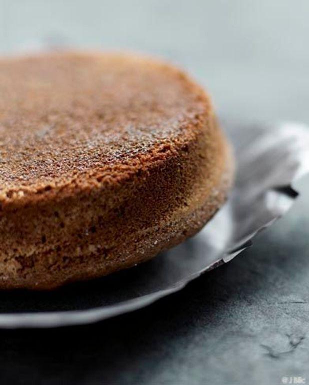 Gâteau recette de base