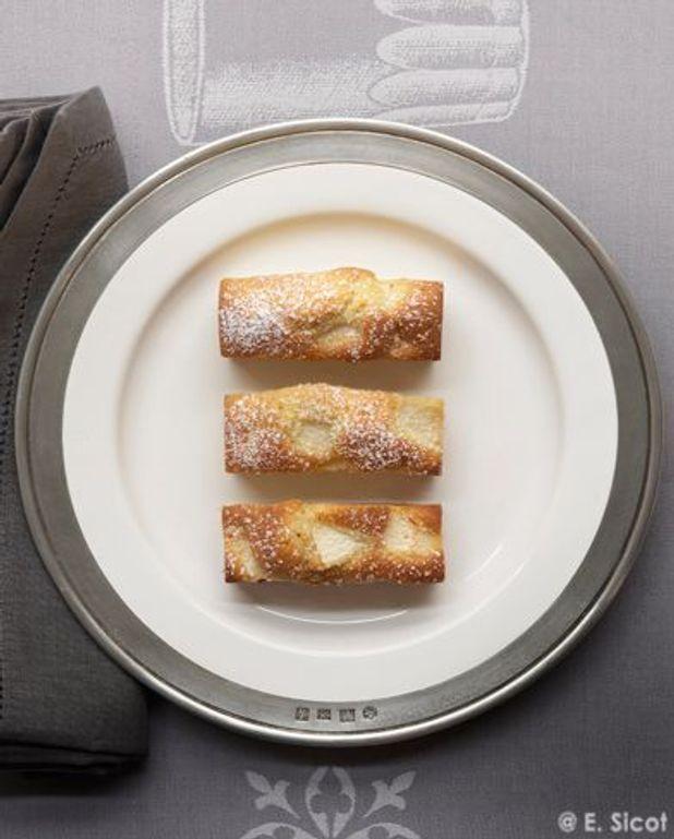Gâteaux de coings à l'huile d'olive