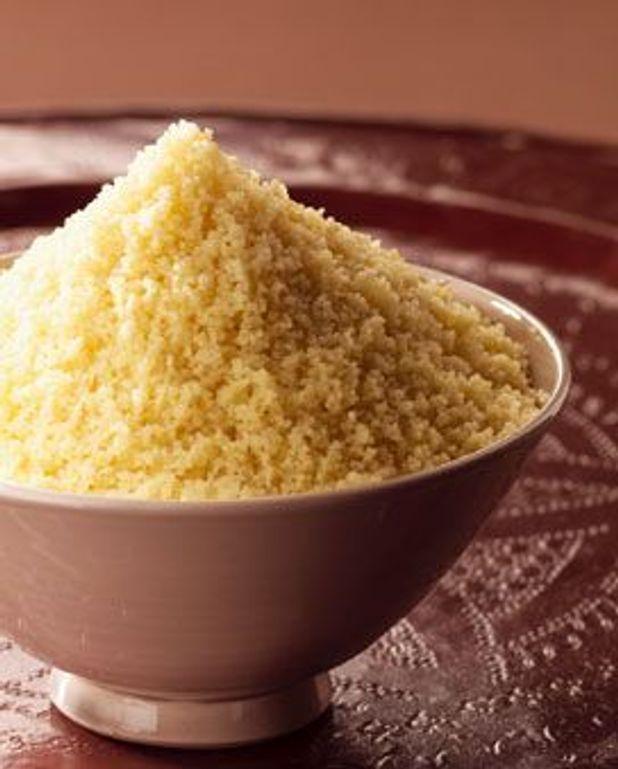 Graine de couscous