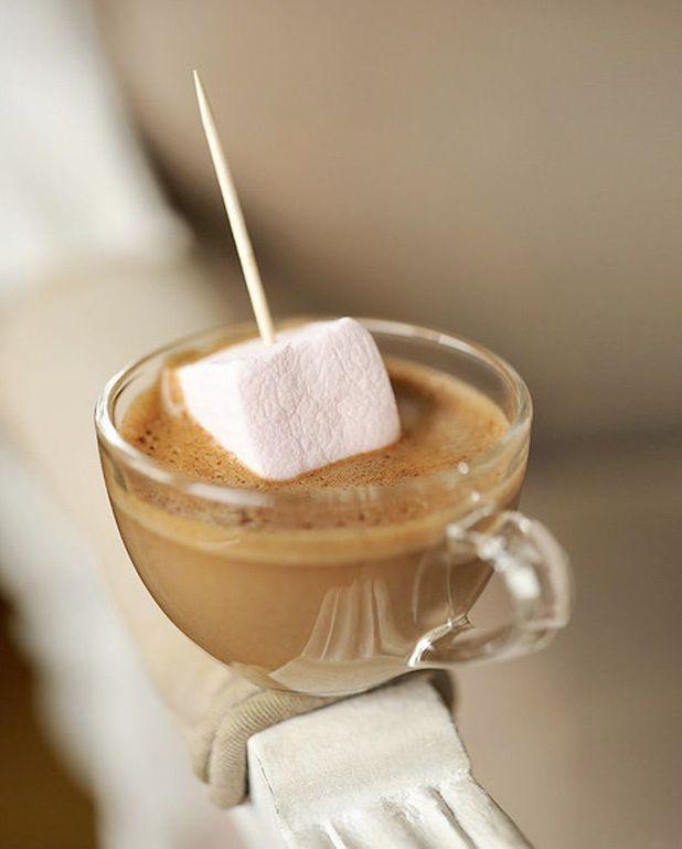 Guimauves au citron et chocolat au lait de Pièr-Marie Le Moigno
