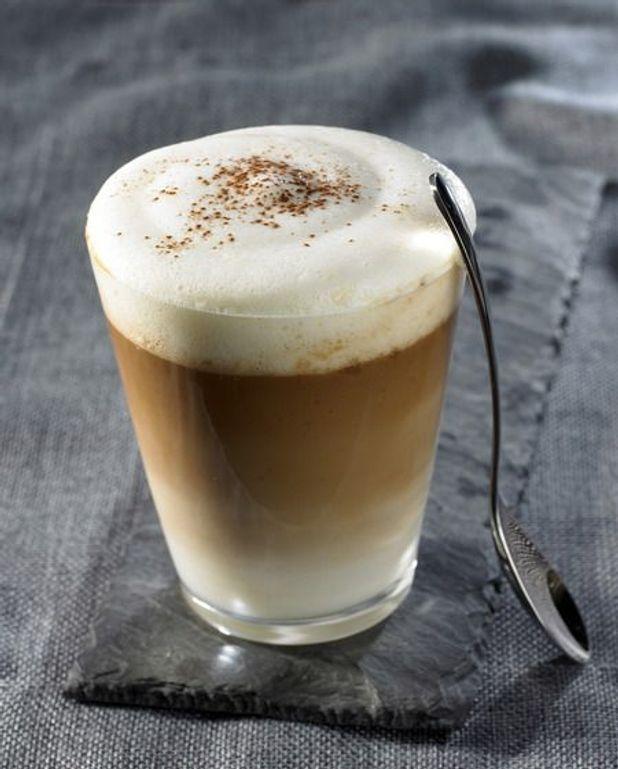 Irish coffee express