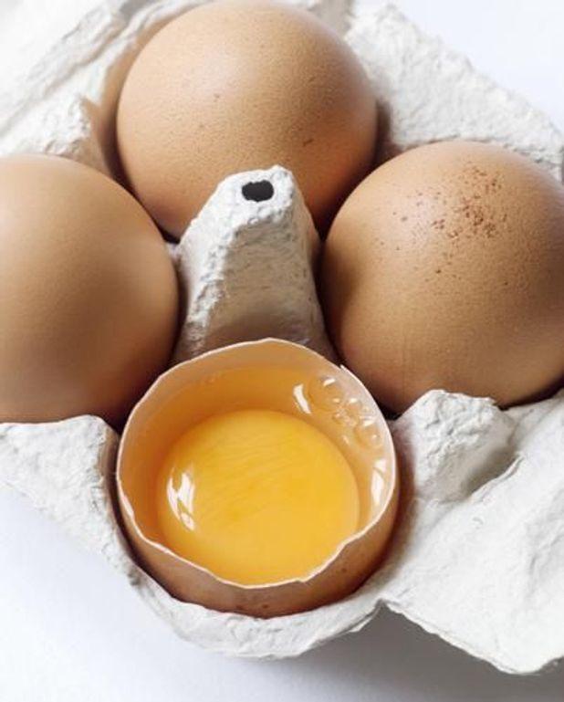 L'œuf à 65°