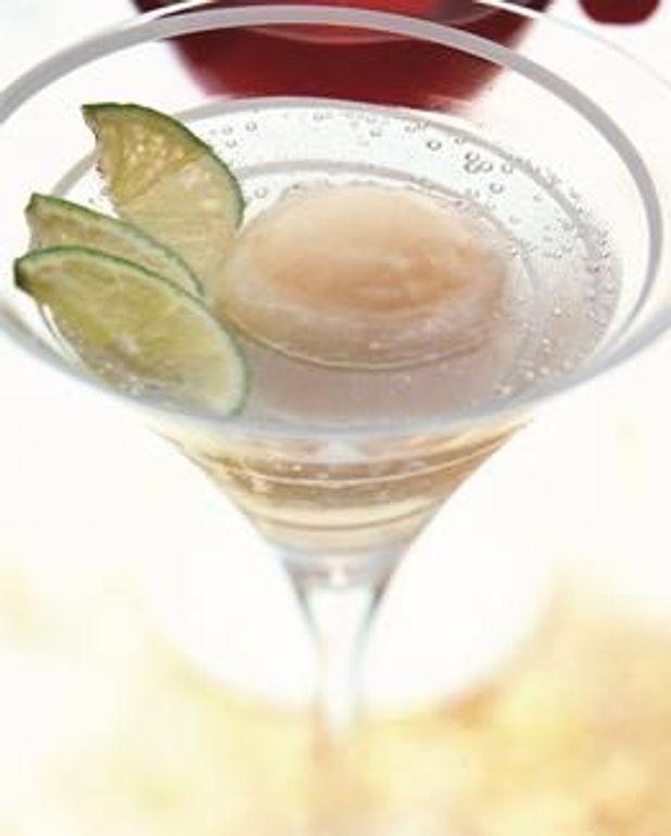 Cocktail Madame la colonelle