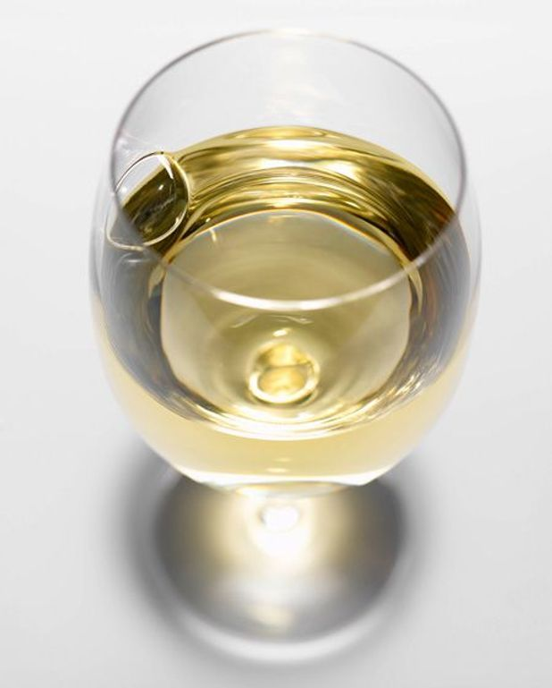 Marinade au vin blanc