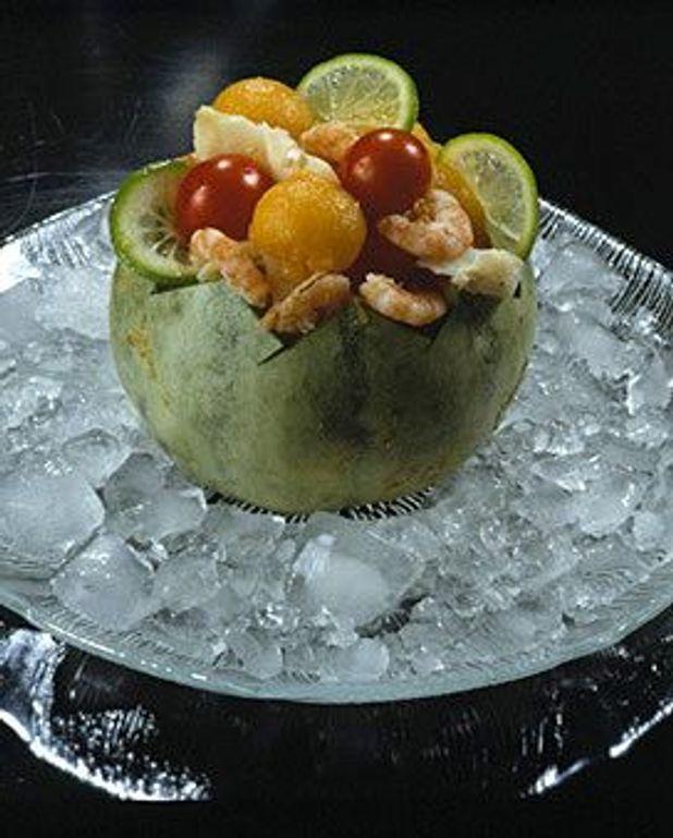 Melon fraîcheur