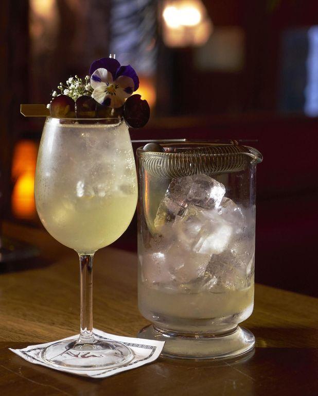 Mocktail Mademoiselle Torino