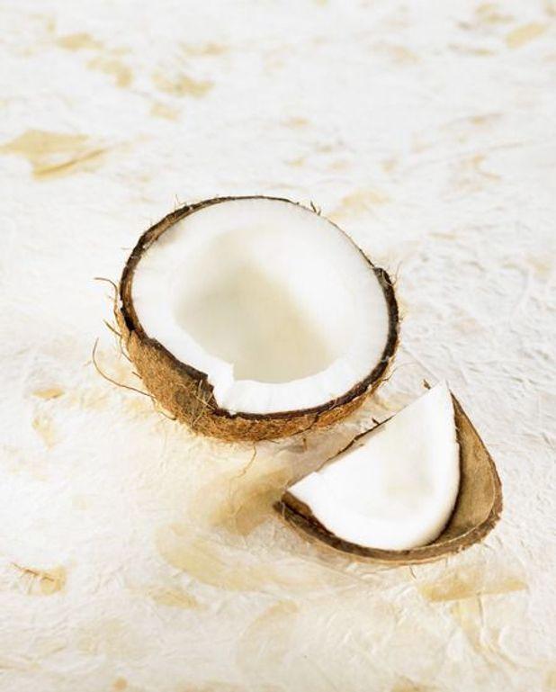 Moelleux à la noix de coco