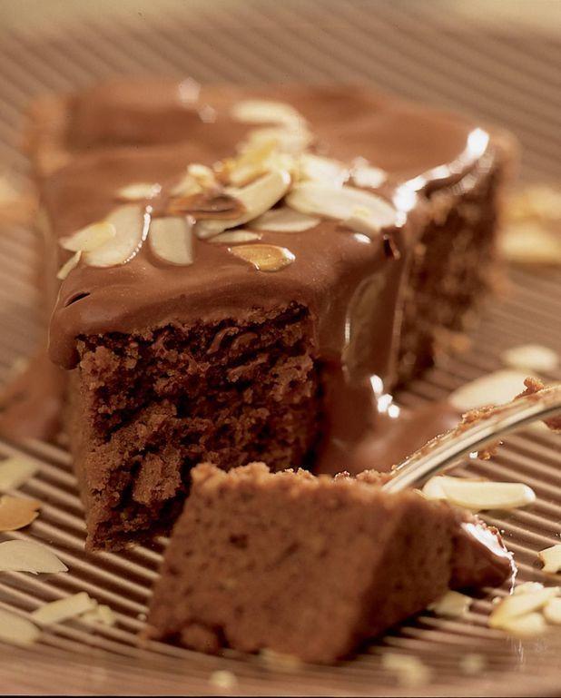 Moelleux viennois au chocolat
