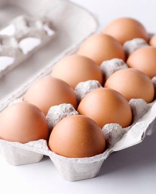 Omelette basquaise