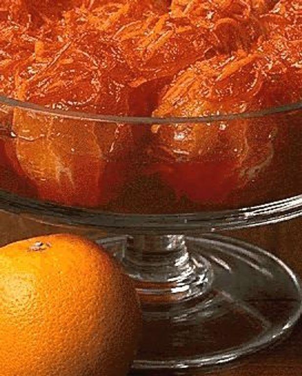 Oranges sévillanes
