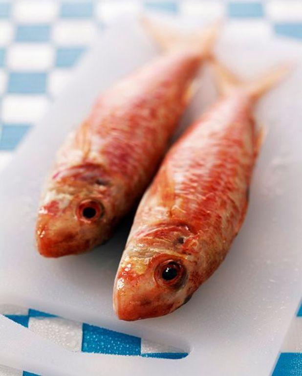 Panaché de poissons aux aromates