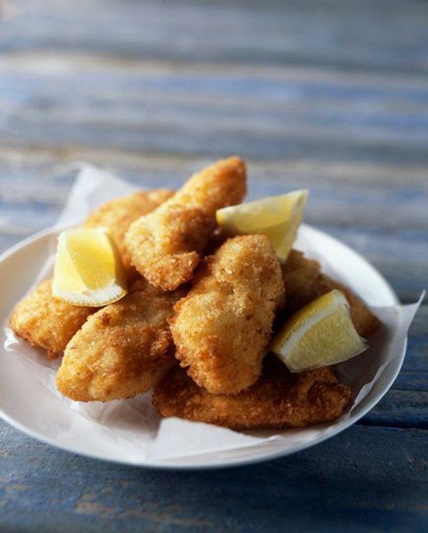 Pastéis de bacalhau - boulettes de morue
