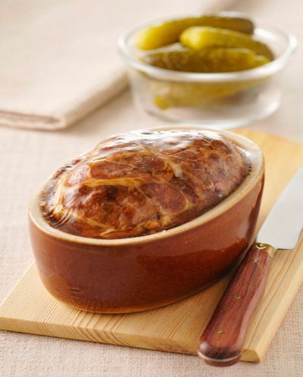 Pâté breton