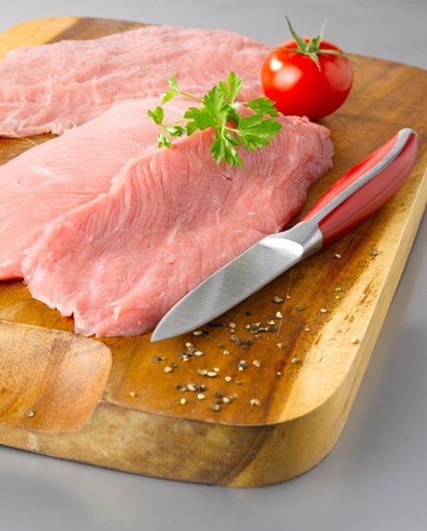 Porc cantonais à la sauce aigre douce