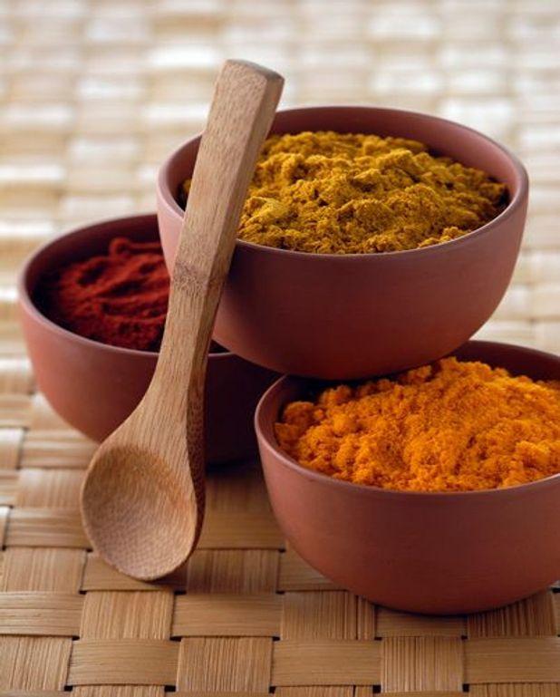 Poulet makhani - poulet au beurre