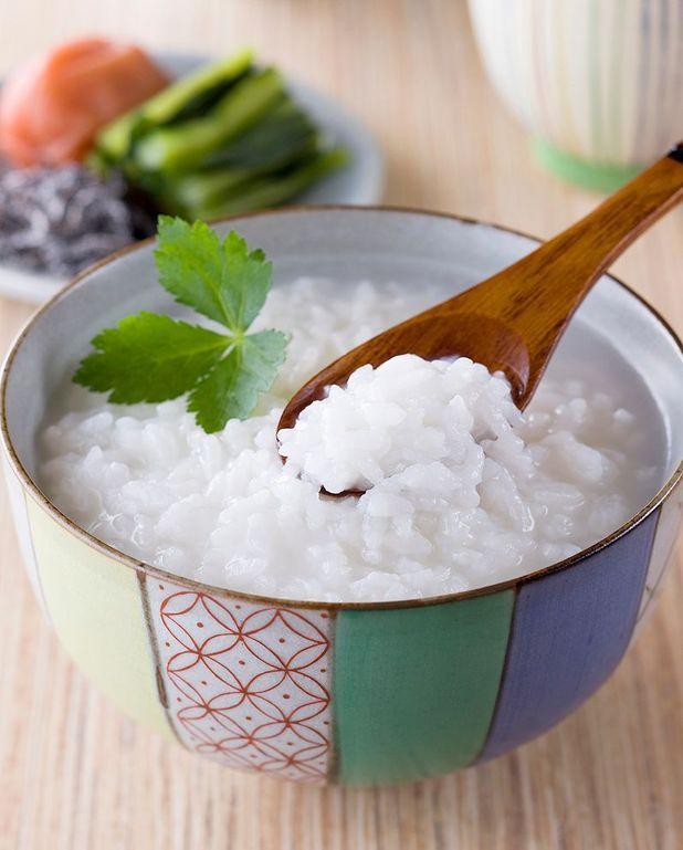 Recette crème de riz bébé 9 mois